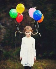 Crazy hair day idea!...