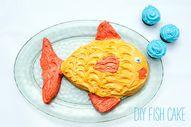 DIY Fish Cake