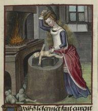 c.1490-1500: Nature