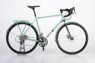 Donhou Cycles Road /