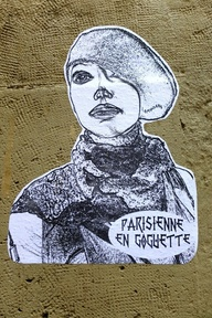 Paris 4 - rue pierre