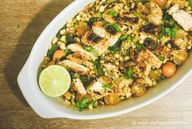 Honey Lime Chicken-...