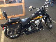 MOD Harley winner at