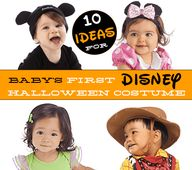 10 Ideas for Baby's