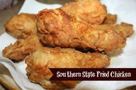 Southern Style Fried