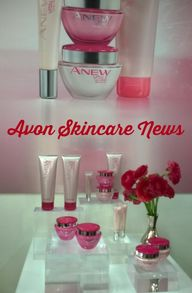 Skincare news. New p