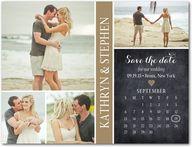 Cherished Calendar -