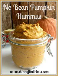 No Bean Pumpkin Humm