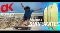 TEST PROMO SURFSKATE