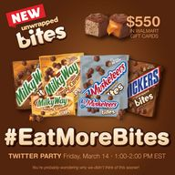 Join #EatMoreBites T