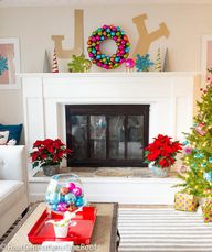 Bright Christmas Dec