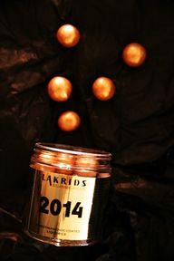 LAKRIDS 24