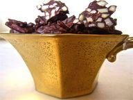 Chocolate Rocks Reci