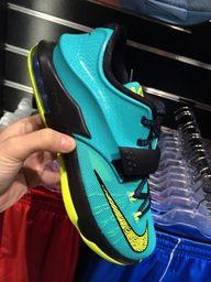 Nike KD 7 GS   Hyper