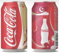 Coca-Cola Celebrates