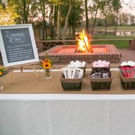 S'mores Bar // photo
