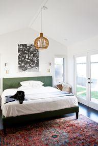 master bedroom // sm