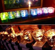 5 Clever DIY Menorah