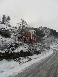 Flekkefjord in winte...
