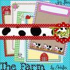 The Farm: 5 border f