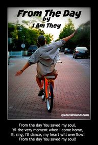 I am They. Are you?