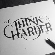 #typography #logo #i