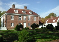 Historic Pennsbury M