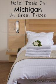 Hotel Deals In Michi