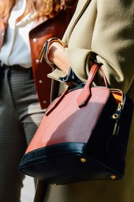 The Dora MM Handbag