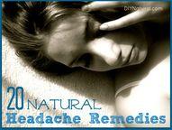 Natural Headache Rem
