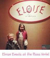 Eloise Fall Events a