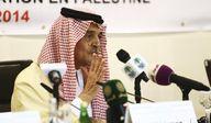 Saudis Tip-Toe Into
