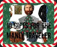 Gifts for the Manly