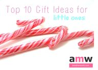 gift ideas for littl...