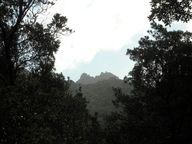 Escursione a Bruncu