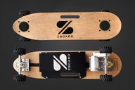 1 x ZBoard please -