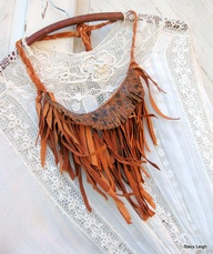 Native Leather Fring