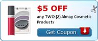 $5.00 off any TWO (2