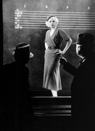 "Jean Harlow in ""The"