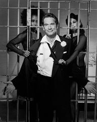 Huey Lewis as Billy Flynn (2006)