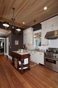 1909 Kitchen Renovat