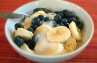 Lemon Frozen Yogurt