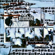 """Nimble"" by Peg Hewi"