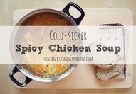 Cold-Kicker Spicy Ch