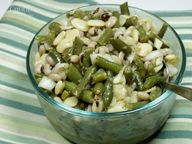 Green Bean Salad fro