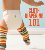Cloth Diapering 101.