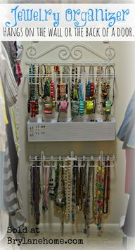 Jewelry Organizer ha