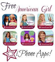 Free American Girl i