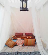 Our #airbnb cabana i