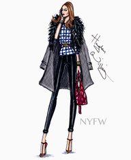 Fashion Week by #Hay